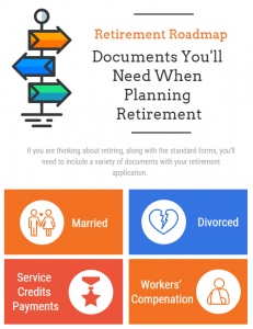 Documents You'll Need When Planning Retirement