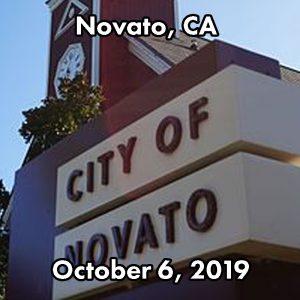 Novato,CA Free Retirement Workshop