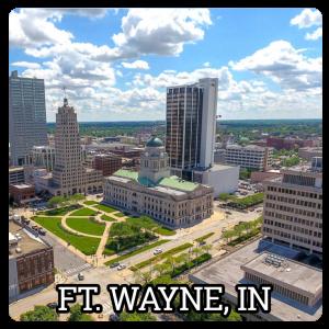 Ft. Wayne, IN